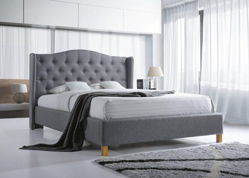 Tanie łóżka z materacem. Materac szybko może wymagać wymiany